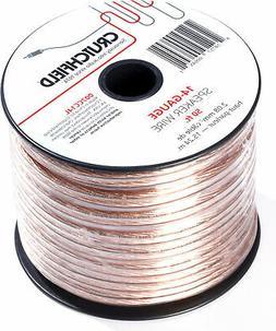 Crutchfield 14 Gauge Wire 50 Foot Roll