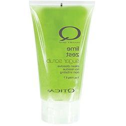 Qtica Smart Spa Lime Zest Sugar Scrub -Size 7 oz