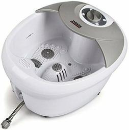 Kendal All in one Large foot spa bath massager with heat, HF