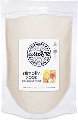 Cold Flu Bath Soak - 10 Lb