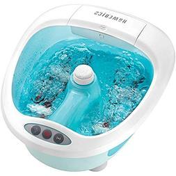 Foot Salon Pro Footbath With Heat Boost, FB-600 Heat boost d