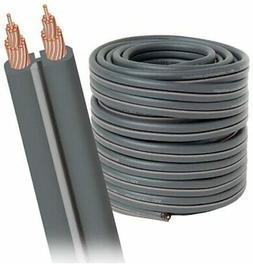 AudioQuest G-2 bulk speaker cable - 16 AWG 50'  spool - gray