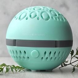 Greenair Serene Living Aromasphere Teal Essential Oil Diffus