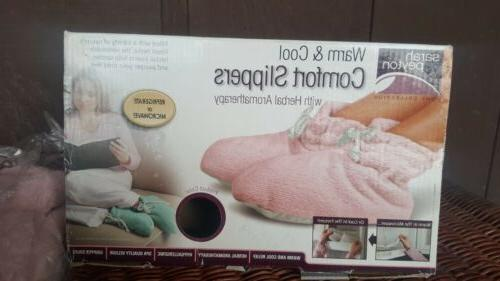 Pink Warm Foot Therapeutics One