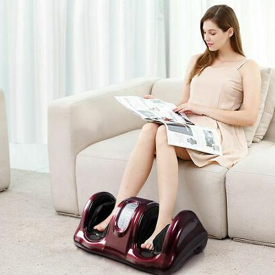 Electric Massager Kneading Machine Remote