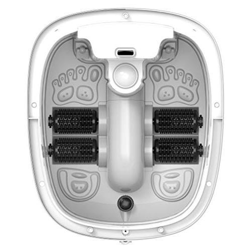 Comfortology Leak-Proof Massager - TPS System 3 Insulation, Shock Free, Massaging Tub Control