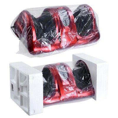 Shiatsu Foot Massager Machine Switchable Kneading Rolling Spa Massage
