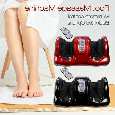 shiatsu home foot leg massager machine switchable