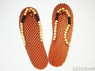 size 13 natural wood slippers healthy shoes