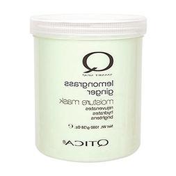 Qtica Smart Spa Lemongrass Ginger Moisture Mask 34 oz by Qti