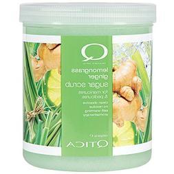 Qtica Smart Spa Lemongrass Ginger Sugar Scrub 44oz