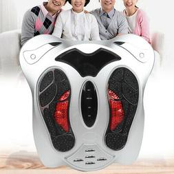 Portable Foot Spa Bath Massager Bubble Heat HF Vibration Red