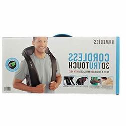 HoMedics Quad Action Shiatsu Kneading Neck & Shoulder Massag