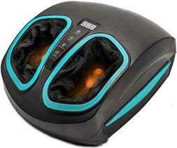 Shiatsu Foot Massager Machine - Electric Deep Kneading Massa