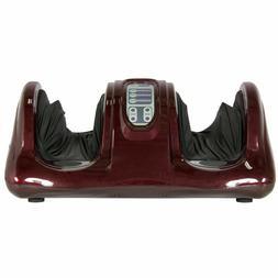 Shiatsu Foot Massager Machine Massage for Feet, Chronic Nerv