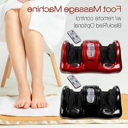 Shiatsu Home Foot Leg Massager Machine Switchable Kneading R