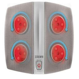 HoMedics Shiatsu Select Foot Massager with Heat and Relaxing