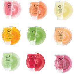 Qtica Smart Spa Sugar Scrub 7oz. Brand New. Your Choice.