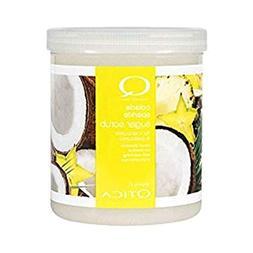 Qtica Smart Spa Sugar Scrub Colada Sparkle 44 oz by Qtica Sm