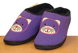 Yogibo Spa Style Slippers Mate Themed Indoor Slippers - Comf