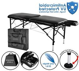 Master Massage StratoMaster Ultra Light Weight Aluminum Mass