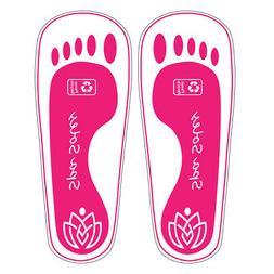 Spray Tan Adhesive Disposable Spa Feet Protectors - 500 Pair