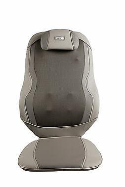 HoMedics Triple Shiatsu Pro 3D Kneading Massage Cushion with